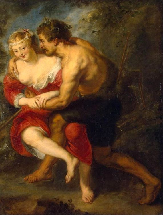 Pieter Paul Rubens - Tutt'Art@ -