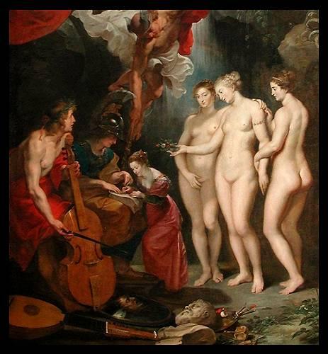 Pieter Paul Rubens1