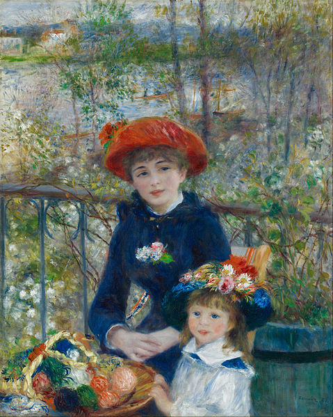 479px-Pierre-Auguste_Renoir_-_Two_Sisters_(On_the_Terrace)_-_Google_Art_Project